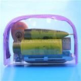 Promotional Clear Vinyl Makeup Cosmetic Bags