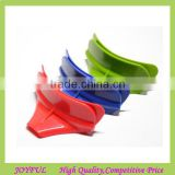 Silicone Pour Spout, Slip On, Mess Free for Pots, Pans and Bowls