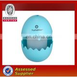 100ml Broken Egg Humidifier With Colorful Led Lights