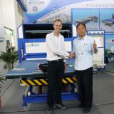 RIZHAO LEADER GLASS MACHINERY CO., LTD