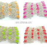 wholesale seed beaded magic comb