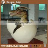 2014 life size dinosaur egg growing pet shipping from China
