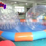 kids inflatable water pool for swim