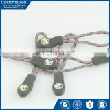 Wholesale Factory Price custom design fancy zipper pulls