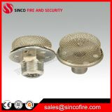 foam fire sprinkler head