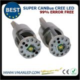 12V T10 Wedge CREE Chip Super CANbus Non-Polarity LED Interior Light