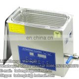 DUAL-Frequency Series(28KHZ/40KHZ, Digital timer,Heater) Ultrasonic Cleaner DT-100AD