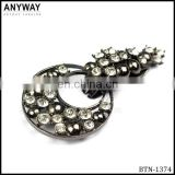 fashion classical shoe buckle for accessory