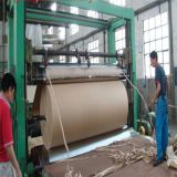 Africa best selling 1575type  corrugated paper machine from China