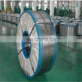 Food Grade 304 Stainless steel strip with Mill Edge