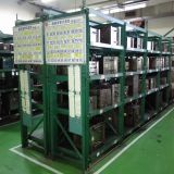 Injection Mold Storage Mould Tool Racking Storage Of Fixtures