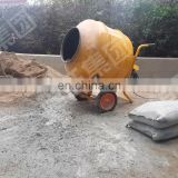 SDHW Factory Supply 280L-500L Capacity Stow Concrete Mixer Price For Sale In Nigeria