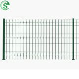 Bending 3d mesh euro panel fence for sale pvc coated