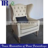 wing back sofa chair ,wooden chairs with arms,vintage sofa chair