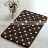 mildew resistant bath mat bath carpet