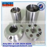 8 Years Machining Factory CNC Metal Fabrication Precision Lathe Parts Service with High Quality