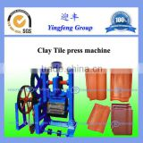 Mozambique ceramic tile making machine