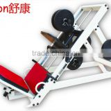 SK-217 Leg stretching machine plate loaded leg press machine