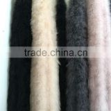 Factory Wholesale 100/100 Real Turkey Fur Raw Material