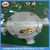 AH/BHD mine explosion proof mining cable junction box