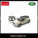 Rastar wholesale best gift remote control shopping car for kids