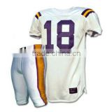 Tackle Twill American Football Uniforms/250 GSM American Football