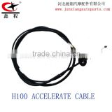 Best selling Suzuki speedometer cable with high quality
