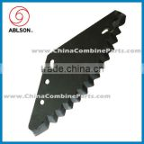 Grass Cutter Spare Parts Forage Harvesting Blade
