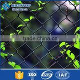 PVC coated plastic coated chain link fabrice with good quality                                                                         Quality Choice