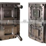 Plastic Box Mould & Plastic Pencil Box Mould & Custom Made Injection Plastic Tool Boxes Mould from Guangdong Manufacturer