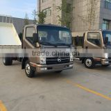 INquiry about High Quality New Cabin KAMA Truck with ISUZU Engine