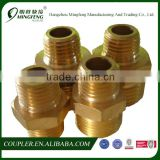 Competitive hot product high quality metal pneumatic elbow fitting