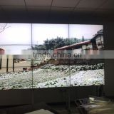 High Definition Indoor LCD Wall 55inch Video Wall