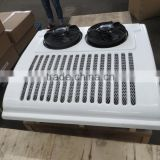 Hot Sale 12/24v Roof top mounted Transport cooling small van refrigerator units for cargo van body frozen