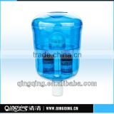 LDG-B portable water purifier bottle with filter