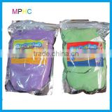 High Quality Non Toxic No sticky Kids DIY Toy Magic Coloured Modeling Sand