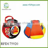 2015 Popular beach tent toy funny sand beach tent toys for kids folding tent