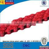 1/2*1/8 410 410H 415 420 428 color bicycle chain