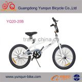 20 inch freestyle bmx bike/kid bmx bicycle for boy                                                                                                         Supplier's Choice
