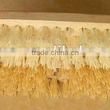 High quality wooden handle cleaning brushes,bristle brush, floor brush,dust brush with wooden handle