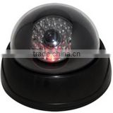 Dummy-AB-BX-17 Alibaba gold supplier hot selling OEM security dummy fake IR-cut outdoor cctv camera