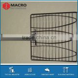 Hot sell Steel single bbq fish grill wire mesh