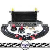 Wholesale Automotive Engine Transmission Oil Cooler , high performance transmission cooler