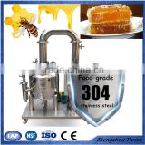 Honey processing line,honey thickner production line