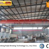 OEM manufacture mash filter beer brewing equipment
