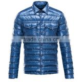 China Mens Duck Down Jacket