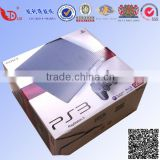 Wholesale Custom China Manufacture Packaging Boxes PS3                                                                         Quality Choice
