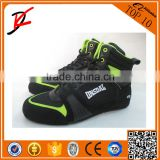 Latest design Decent shape brand boxing shoes high top kungfu shoes hot in the united kindom