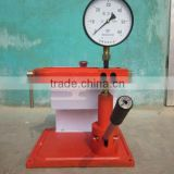 HY-I fuel injector nozzle tester, big fuel tank.