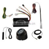 GPS GSM GPRS Tracker locator chip AL-900E with server mini software